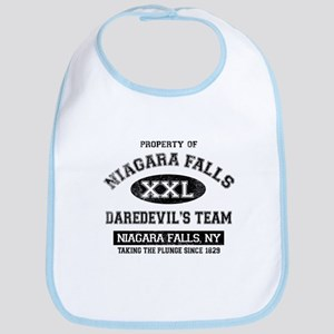Property of Niagara Falls Bib