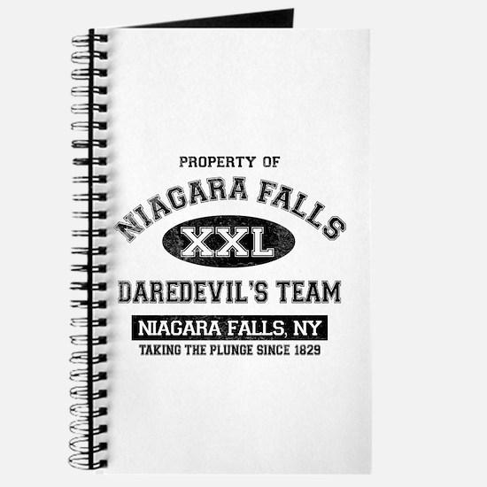Property of Niagara Falls Journal