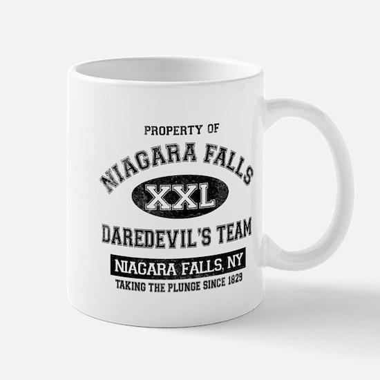 Property of Niagara Falls Mug