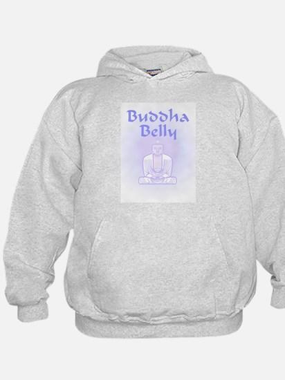 Baby Buddha Belly Hoodie