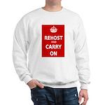 Rehosting Sweatshirt