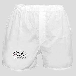 Santa Ana Boxer Shorts
