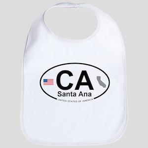 Santa Ana Bib
