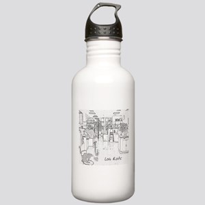 Lab Rats Stainless Water Bottle 1.0L