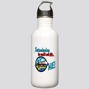 Future Pilots Stainless Water Bottle 1.0L