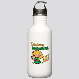 Future Hair Stylists Stainless Water Bottle 1.0L