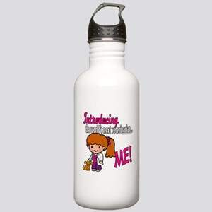 Future Veterinarian Stainless Water Bottle 1.0L