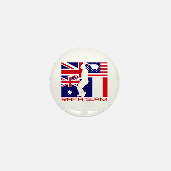 Cool Roger federer Mini Button