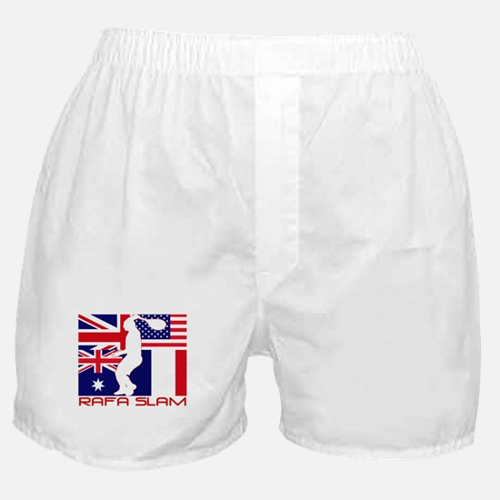Cute Rafael Boxer Shorts