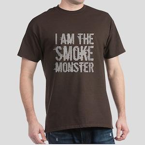 Smoke Monster Dark T-Shirt