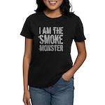 Smoke Monster Women's Dark T-Shirt