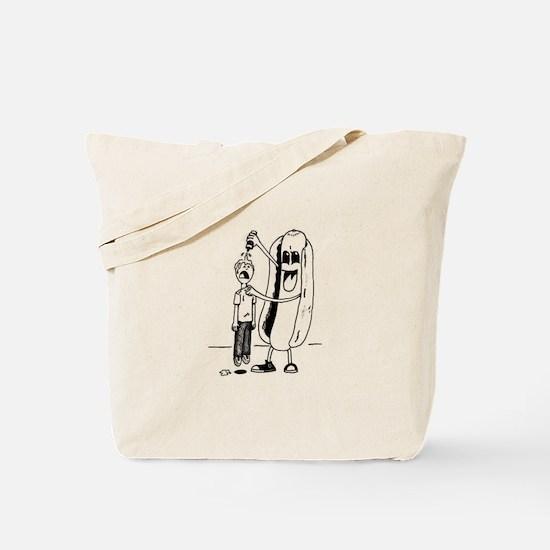 Sweet Irony Tote Bag