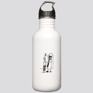 Sweet Irony Stainless Water Bottle 1.0L
