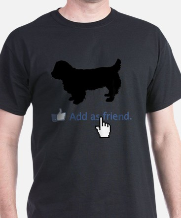 Sussex Spaniel T-Shirt