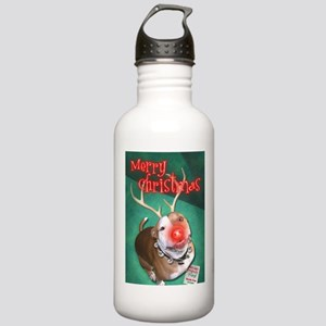 Boodolph Stainless Water Bottle 1.0L
