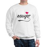 Sawyer Love Sweatshirt