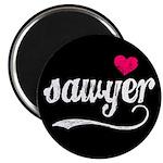 Sawyer Love Magnet