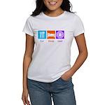 Eat Sleep Lost Women's T-Shirt