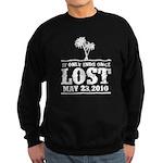 Ends Once Sweatshirt (dark)