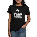 Ends Once Women's Dark T-Shirt