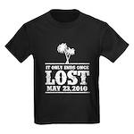 Ends Once Kids Dark T-Shirt