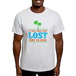 Ends Once Light T-Shirt