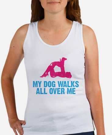Vizsla Women's Tank Top