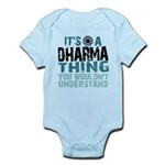 Dharma Thing Infant Bodysuit