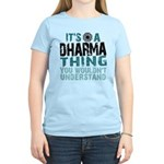 Dharma Thing Women's Light T-Shirt