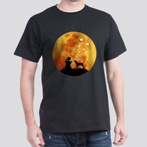Treeing Walker Coonhound Dark T-Shirt
