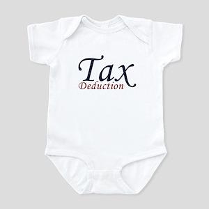 Tax Deduction - Infant Creeper