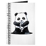 KiniArt Panda Journal