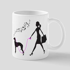 Whippet Mug