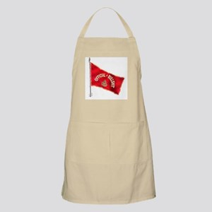 Official BS Flag BBQ Apron