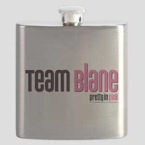 Pretty in Pink: Team Blane Flask