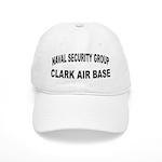 NAVAL SECURITY GROUP ACTIVITY CLARK Cap