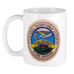 NAVAL SECURITY GROUP ACTIVITY CLARK Mug