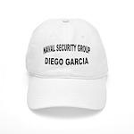 NAVAL SECURITY GROUP DET, DIEGO GARCIA Cap