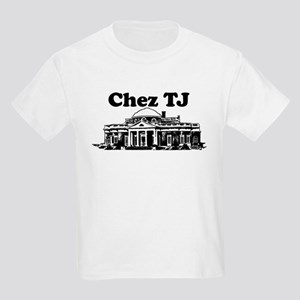 Chez TJ Kids Light T-Shirt