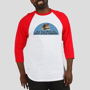 Dirty Hamster Baseball Jersey