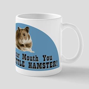 Dirty Hamster Mug