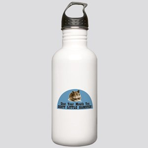 Dirty Hamster Stainless Water Bottle 1.0L