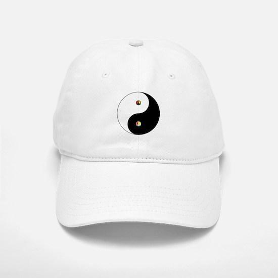 Peace Sign Dao Baseball Baseball Cap