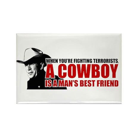 Cowboys suck magnet