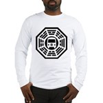 Dharma Van Long Sleeve T-Shirt