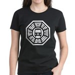 Dharma Van Women's Dark T-Shirt