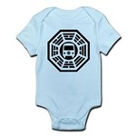 Dharma Van Infant Bodysuit
