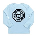 Dharma Van Long Sleeve Infant T-Shirt