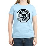 Dharma Van Women's Light T-Shirt