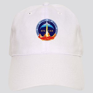 STS 133 Discovery Cap
